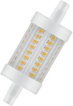 Osram Parathom Line LED 8W/827 (75W) R7s 78 mm