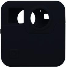GoPro Fusion kamera beskyttelses deksel laget av silikon - Svart