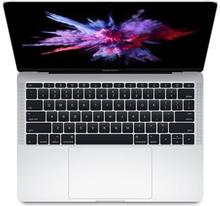 Apple Macbook Pro 2017 13.3 Retina Dual-core i5 2.3Ghz 8GB 256GB MPXU2 - Silber (U.S. Tastatur) (mit 1 Jahr offizieller Apple Garantie)