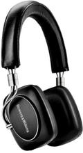 Bowers & Wilkins P5 Kabellose On-Ear Kopfhörer - Schwarz