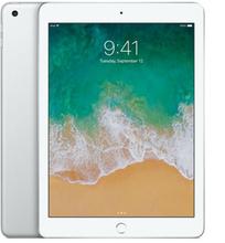 Apple iPad 9.7 32GB Wifi - Silber (2018 Version) (mit 1 Jahr offizieller Apple Garantie)