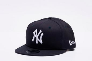 New Era MLB 9 Fifty New York Yankees Blå