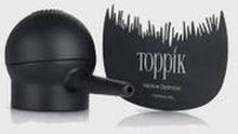 Toppik Spray Applicator Duo Svart