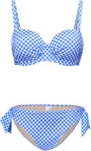 Bikini från Rosa Faia blå