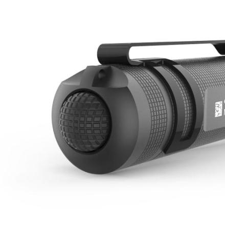 Led Lenser P3 Mini-lykt, 25 Lumen