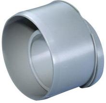 Wavin grå reduksjon kort 110/75 mm
