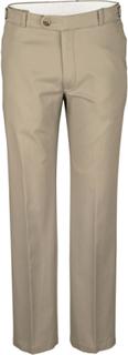 Bukse med regulerbar linning Roger Kent Beige