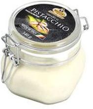 Mancuso - kremowe lody pistacjowe z kawałkami pistacji