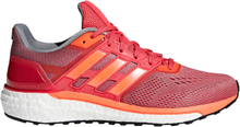 adidas Women's Supernova Running Shoes - Orange/Red - US 5.5/UK 4 - Orange/Red