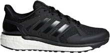 adidas Women's Supernova ST Running Shoes - Black - US 5/UK 3.5 - Black