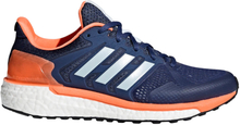 adidas Women's Supernova ST Running Shoes - Indigo/Blue/Orange - US 5/UK 3.5 - Indigo/Blue/Orange