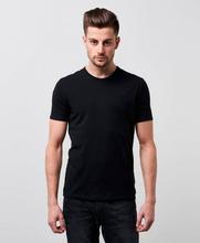 Calvin Klein T-shirt 2P S/S Crew Neck Tee Svart