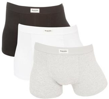 Resteröds Kalsonger Original 3-pack Trunks Vit