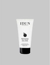 IDUN Minerals Moisturizing Face Mask Grå
