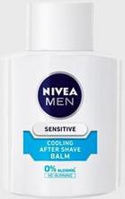 Nivea Sensitive Cooling After Shave Balm Grå