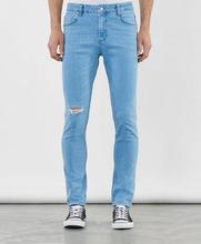 Just Junkies Jeans Sicko Blå
