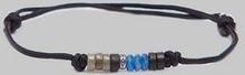 Thomas Sabo Armband Bracelet Little Secret Ethno Mix Svart