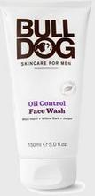 Bulldog Oil Control Face Wash Grå