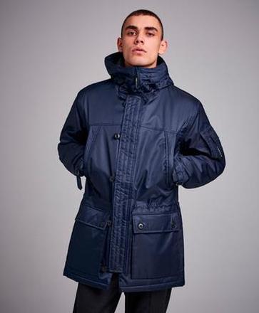 Tenson Parkas Himalaya Classic Jacket Blå