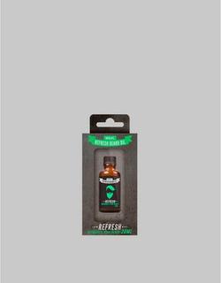 Wahl Beard Oil Refresh 30ml Grå