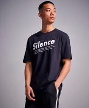 Speechless T-Shirt Silence tee Vit