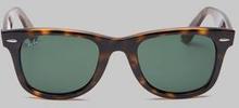 Ray-Ban Solglasögon RB4340 Brun