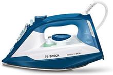 Ångstrykjärn Bosch Tda302 40g/min 2400w Blå