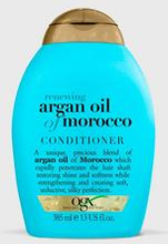 Ogx Ogx Argan Oil Balsam 385 ml Grå