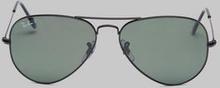 Ray-Ban Solglasögon Aviator RB3025 Svart
