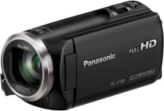 HC-V180 - videokamera - lagring: flashko