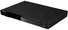 DVP-SR370 - DVD-spelare