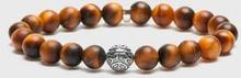 Thomas Sabo Armband A1679 Brun