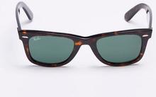 Ray-Ban Solglasögon Wayfarer Brun