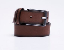 Saddler Bälte 78649 Belt Brun
