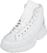 Adidas - KIELLOR XTRA W -Høye sneakers - hvit