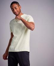 Studio Total T-Shirt Front Text Tee Grön