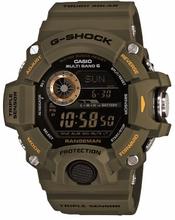 GSHOCK GW-9400-3 - Grün