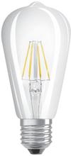 Osram Retro Edison LED 7W/827 (60W) E27 - Klar
