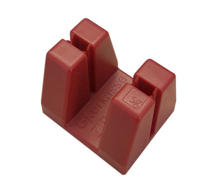 Zip 230V Gjærkasse Rød