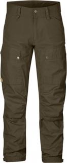 Fjällräven Keb Trousers Regular Khaki