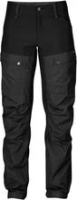 Fjällräven Keb Curved Trousers W Black