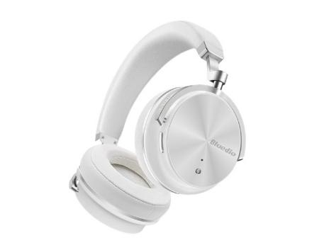 BLUEDIO T4S - Trådløs hodetelefoner med støydemping