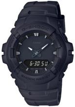 Casio G-SHOCK Standard Analog-Digitaluhr G-100BB-1A - Schwarz