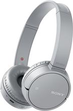 Sony WH-CH500 Kabelloser Kopfhörer - Grau