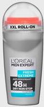 L'Oréal Paris Deo Fresh Extreme Grå