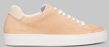 Studio Total Sneakers NTN Suede Sneaker Brun