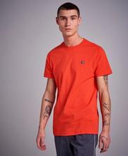 FILA T-shirt Seamus Tee SS Fiesta Röd