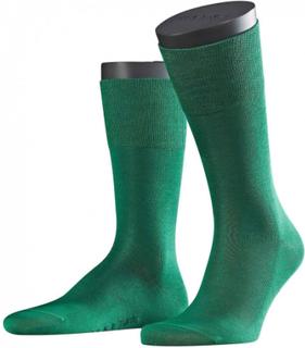 Falke Golf Tiago Midcalf sokker - Falke Grønn XLarge - 11.5-12.5 UK...