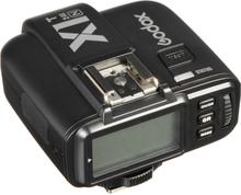 Godox X1T-N TTL Wireless Blitzauslöser Sender für Nikon
