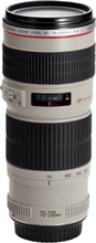 Canon EF 70-200mm f/4.0L USM Objektiv